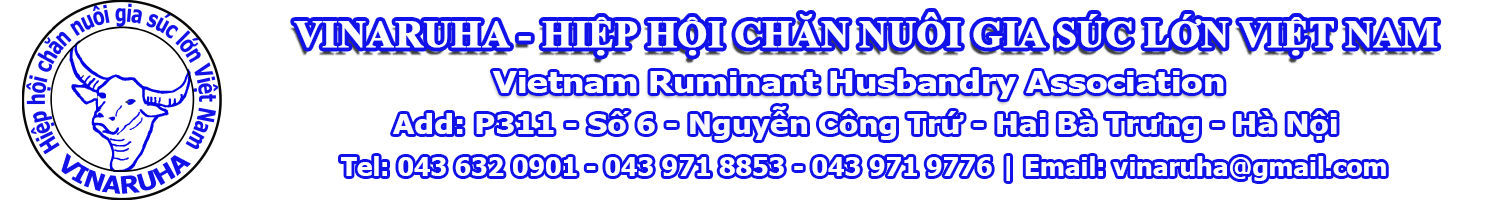 Vietnam Ruminant Husbandry Association